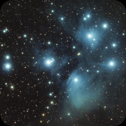 M45 2013