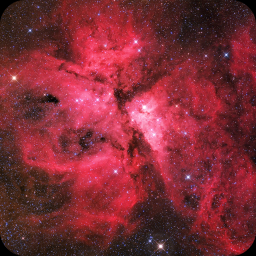 NGC3372