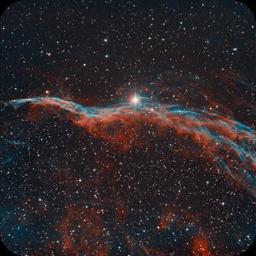 NGC6960_HOO